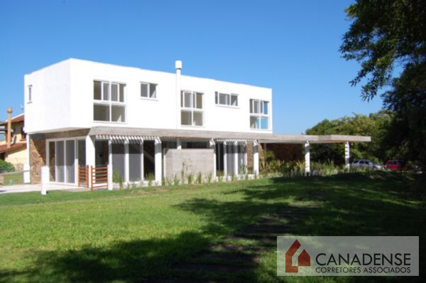 Terraville - Village da Nascente - Casa 3 Dorm, Belém Novo (8295) - Foto 2