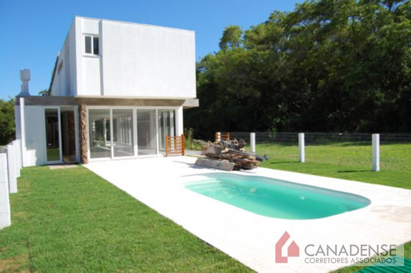 Terraville - Village da Nascente - Casa 3 Dorm, Belém Novo (8295) - Foto 11
