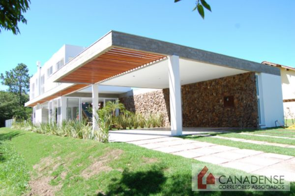 Terraville - Village da Nascente - Casa 3 Dorm, Belém Novo (8295) - Foto 3