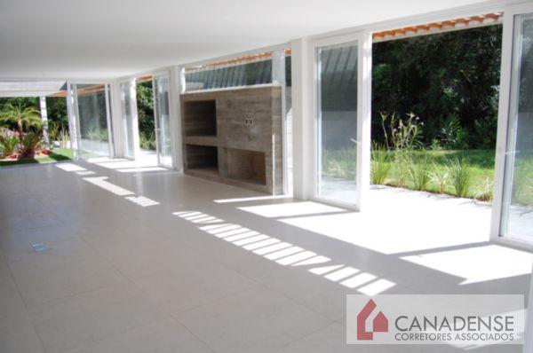 Terraville - Village da Nascente - Casa 3 Dorm, Belém Novo (8295) - Foto 6