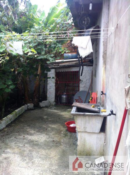 Casa 3 Dorm, Ponta Grossa, Porto Alegre (8301) - Foto 10