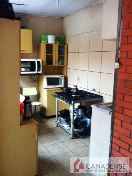 Casa 3 Dorm, Ponta Grossa, Porto Alegre (8301) - Foto 11