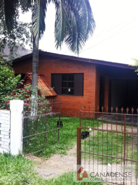Casa 3 Dorm, Ponta Grossa, Porto Alegre (8301)