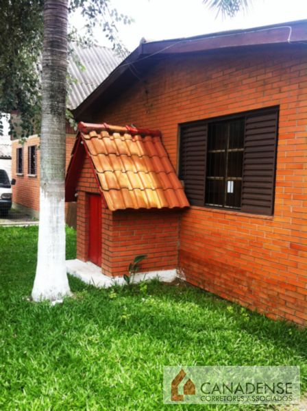 Casa 3 Dorm, Ponta Grossa, Porto Alegre (8301) - Foto 3