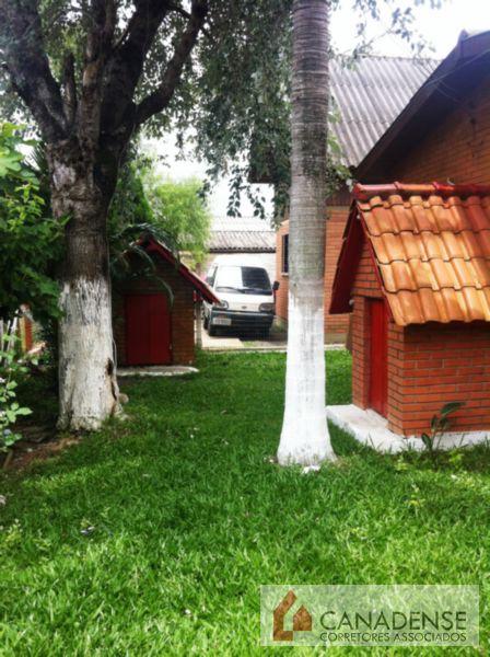 Casa 3 Dorm, Ponta Grossa, Porto Alegre (8301) - Foto 4
