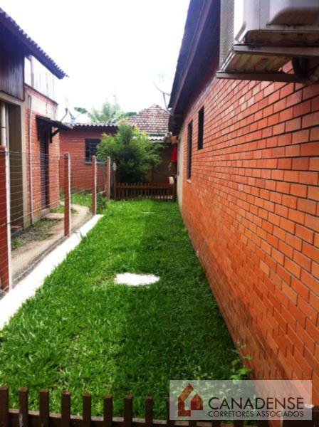 Casa 3 Dorm, Ponta Grossa, Porto Alegre (8301) - Foto 5