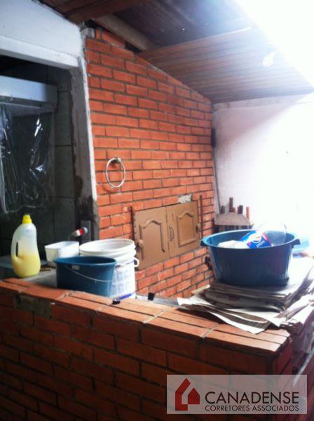 Casa 3 Dorm, Ponta Grossa, Porto Alegre (8301) - Foto 8