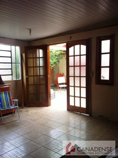 Casa 3 Dorm, Ponta Grossa, Porto Alegre (8301) - Foto 9