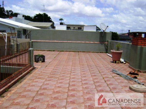 Jardim Medianeira - Casa 3 Dorm, Medianeira, Porto Alegre (8303) - Foto 11