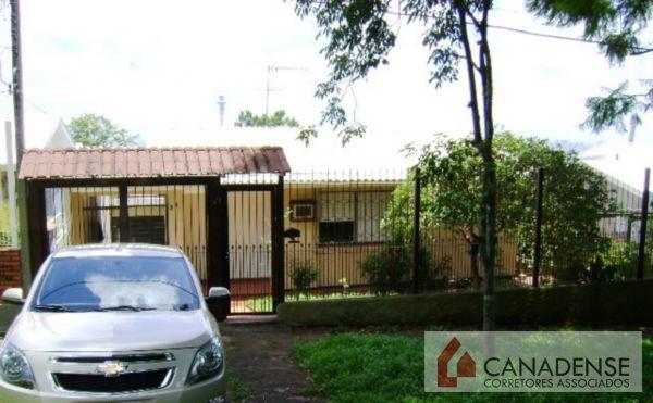 Jardim Medianeira - Casa 3 Dorm, Medianeira, Porto Alegre (8303) - Foto 2