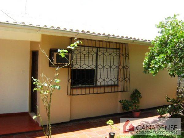 Jardim Medianeira - Casa 3 Dorm, Medianeira, Porto Alegre (8303)
