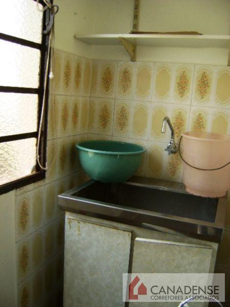 Jardim Medianeira - Casa 3 Dorm, Medianeira, Porto Alegre (8303) - Foto 28