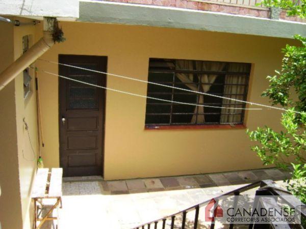 Jardim Medianeira - Casa 3 Dorm, Medianeira, Porto Alegre (8303) - Foto 31