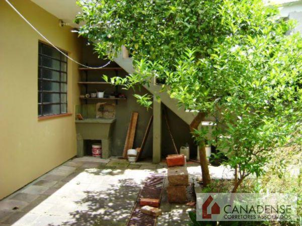 Jardim Medianeira - Casa 3 Dorm, Medianeira, Porto Alegre (8303) - Foto 33