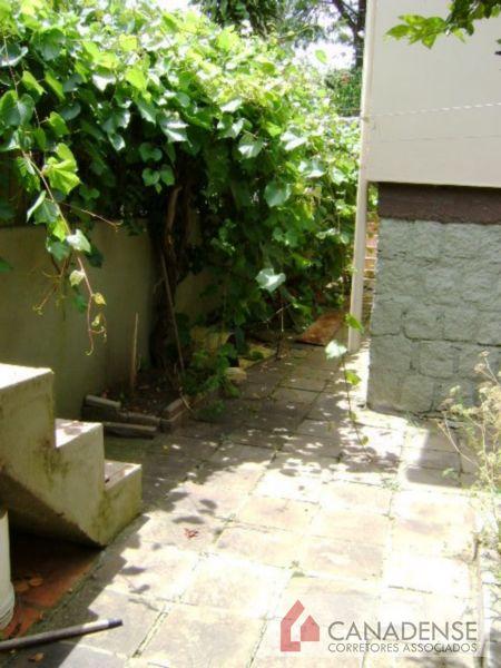 Jardim Medianeira - Casa 3 Dorm, Medianeira, Porto Alegre (8303) - Foto 35