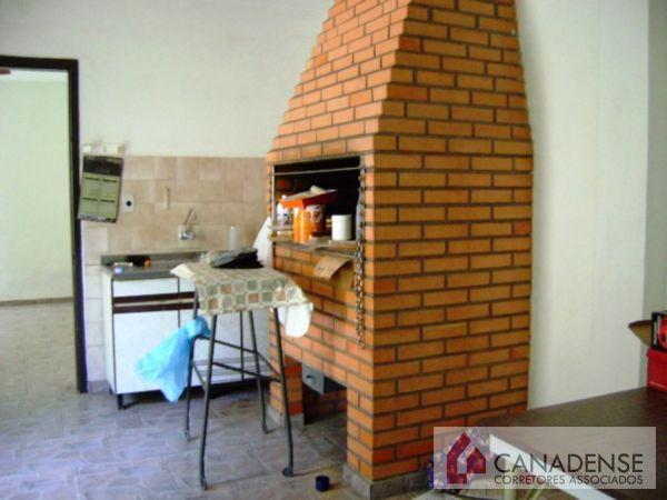 Jardim Medianeira - Casa 3 Dorm, Medianeira, Porto Alegre (8303) - Foto 39
