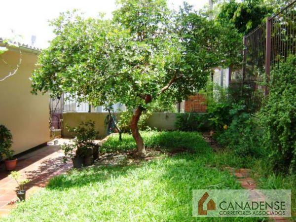 Jardim Medianeira - Casa 3 Dorm, Medianeira, Porto Alegre (8303) - Foto 3