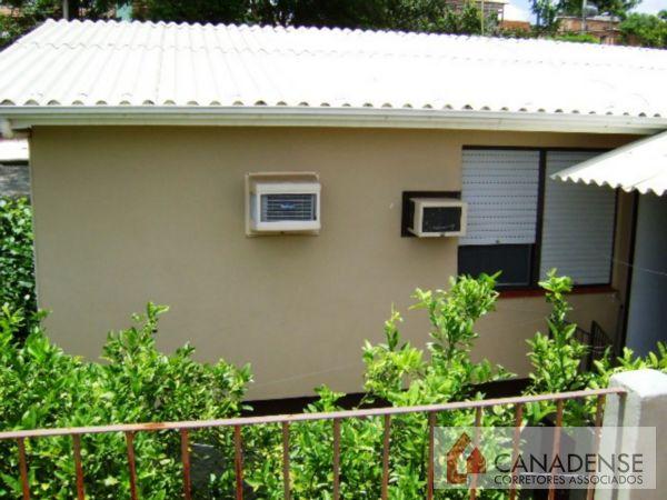 Jardim Medianeira - Casa 3 Dorm, Medianeira, Porto Alegre (8303) - Foto 5