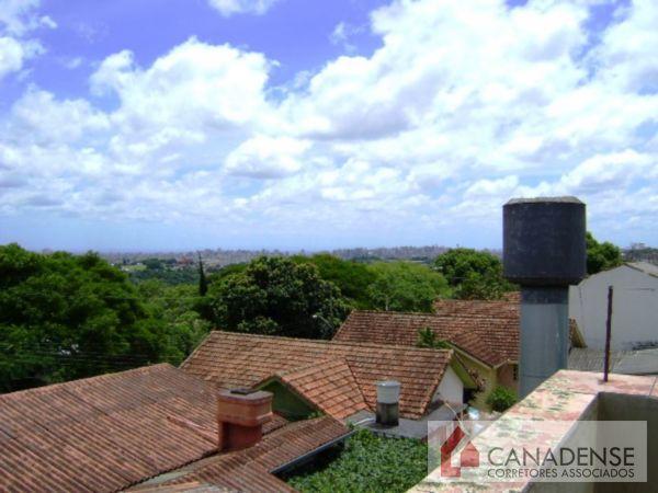 Jardim Medianeira - Casa 3 Dorm, Medianeira, Porto Alegre (8303) - Foto 7