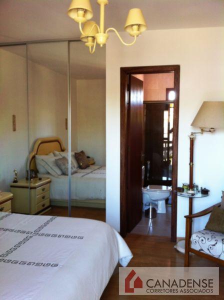 Casa 3 Dorm, Ipanema, Porto Alegre (8304) - Foto 12