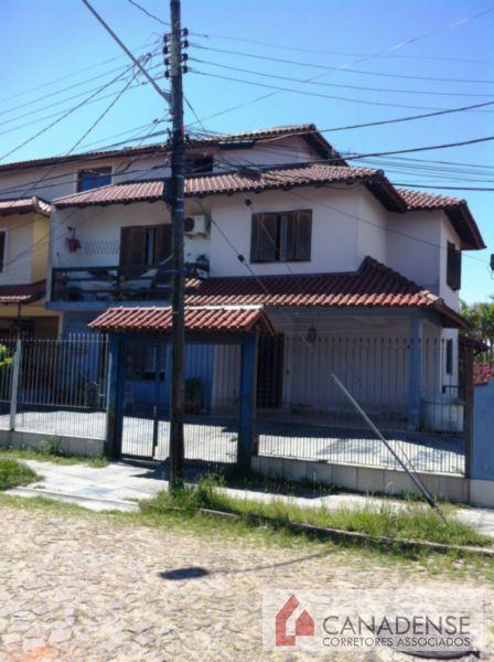 Casa 3 Dorm, Ipanema, Porto Alegre (8304)