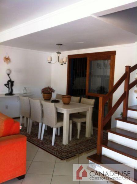 Casa 3 Dorm, Ipanema, Porto Alegre (8304) - Foto 3