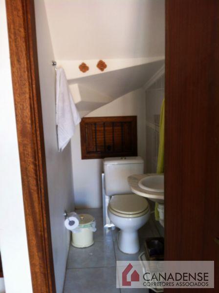 Casa 3 Dorm, Ipanema, Porto Alegre (8304) - Foto 4