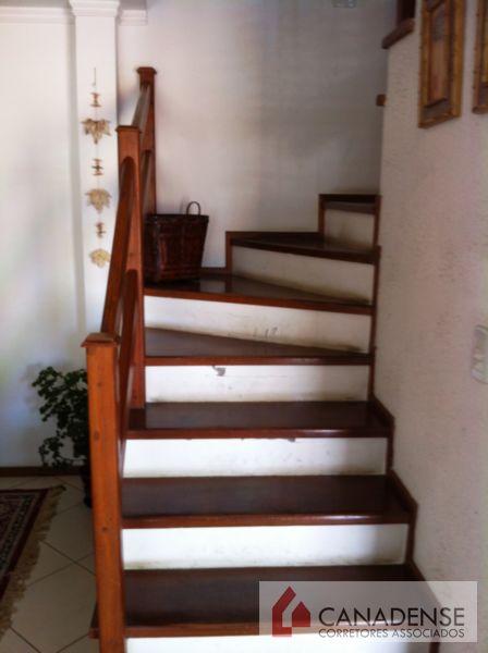 Casa 3 Dorm, Ipanema, Porto Alegre (8304) - Foto 5