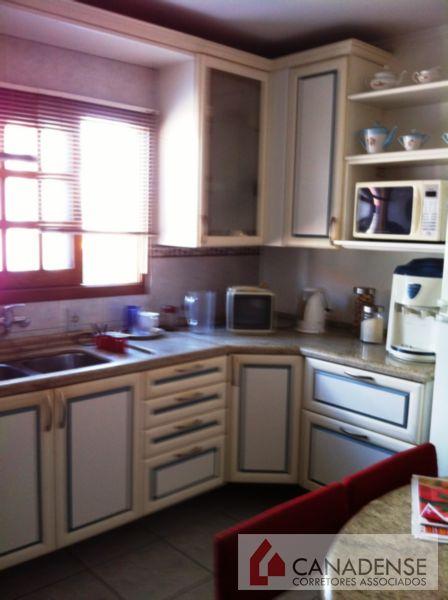 Casa 3 Dorm, Ipanema, Porto Alegre (8304) - Foto 7