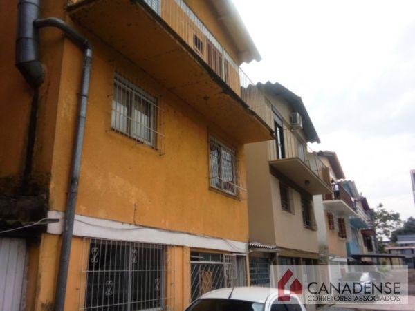 Casa 3 Dorm, Nonoai, Porto Alegre (8330)