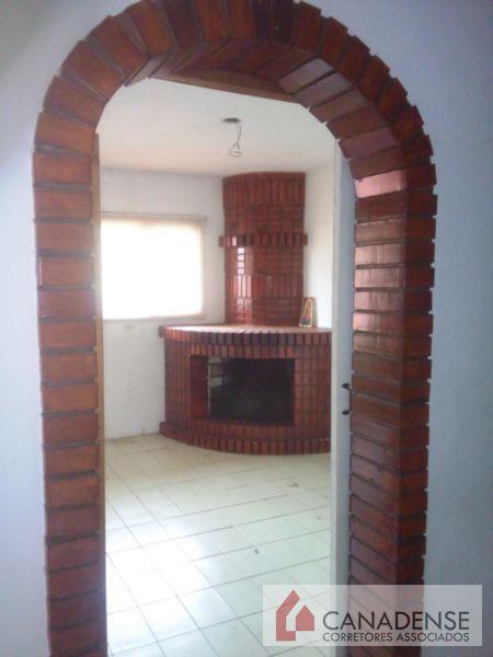 Casa 3 Dorm, Nonoai, Porto Alegre (8330) - Foto 5