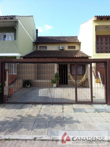 Nova Ipanema - Casa 3 Dorm, Hípica, Porto Alegre (8340)