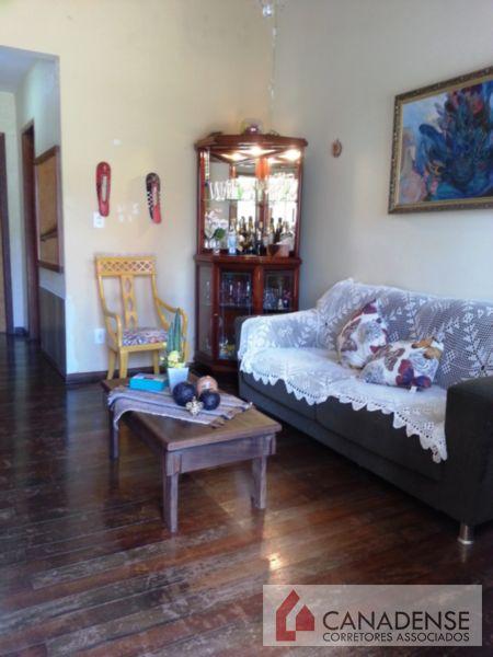 Nova Ipanema - Casa 3 Dorm, Hípica, Porto Alegre (8340) - Foto 2