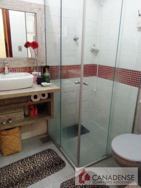 Nova Ipanema - Casa 3 Dorm, Hípica, Porto Alegre (8340) - Foto 5