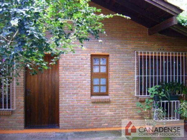 Casa 5 Dorm, Espírito Santo, Porto Alegre (8341)