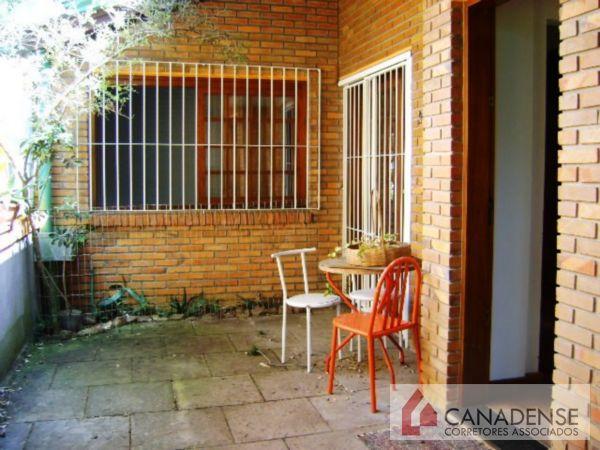 Casa 5 Dorm, Espírito Santo, Porto Alegre (8341) - Foto 25