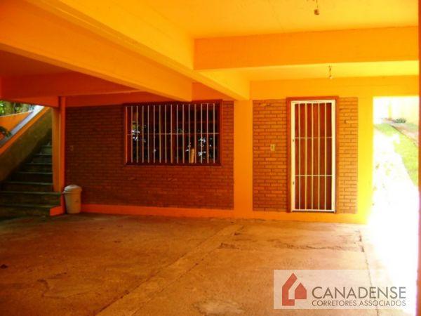 Casa 5 Dorm, Espírito Santo, Porto Alegre (8341) - Foto 29