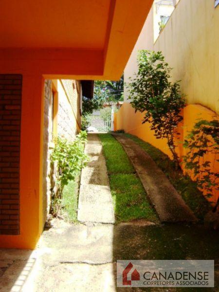Casa 5 Dorm, Espírito Santo, Porto Alegre (8341) - Foto 30