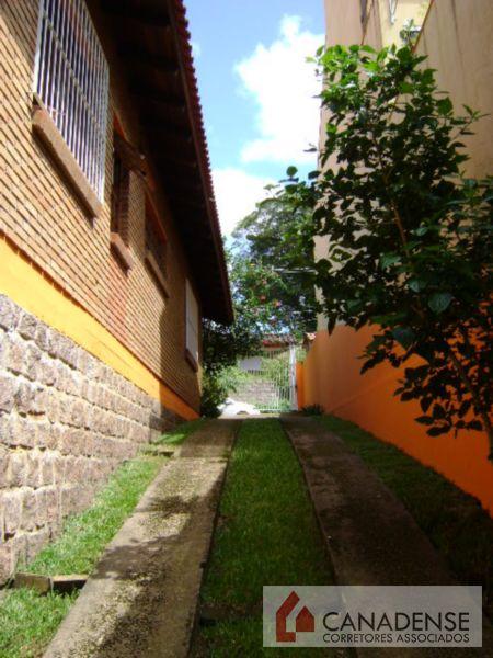 Casa 5 Dorm, Espírito Santo, Porto Alegre (8341) - Foto 31