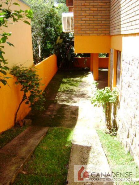 Casa 5 Dorm, Espírito Santo, Porto Alegre (8341) - Foto 34