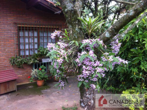 Casa 5 Dorm, Espírito Santo, Porto Alegre (8341) - Foto 37