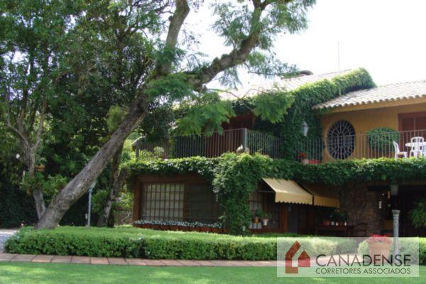 Casa 4 Dorm, Vila Assunção, Porto Alegre (8344) - Foto 19
