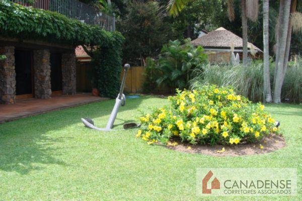 Casa 4 Dorm, Vila Assunção, Porto Alegre (8344) - Foto 20