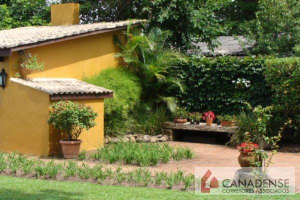 Casa 4 Dorm, Vila Assunção, Porto Alegre (8344) - Foto 22