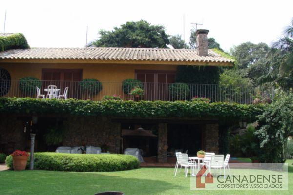 Casa 4 Dorm, Vila Assunção, Porto Alegre (8344) - Foto 28