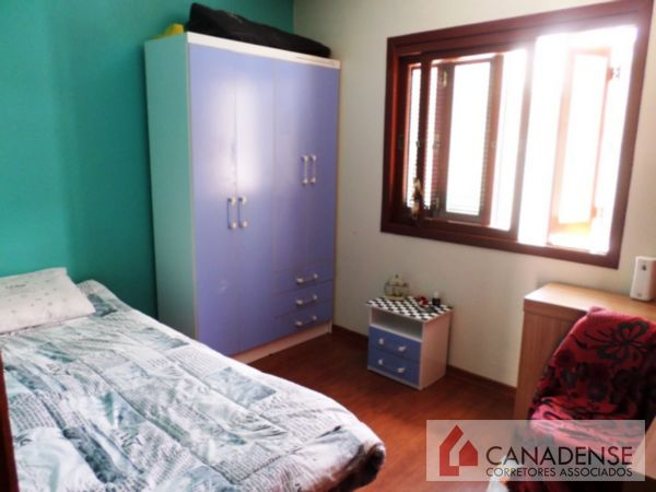 Nova Ipanema - Casa 3 Dorm, Hípica, Porto Alegre (8358) - Foto 10