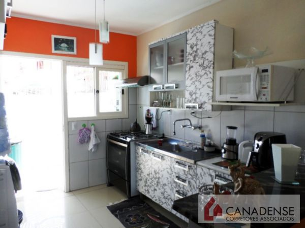 Nova Ipanema - Casa 3 Dorm, Hípica, Porto Alegre (8358) - Foto 12