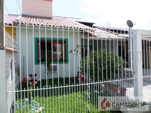 Nova Ipanema - Casa 3 Dorm, Hípica, Porto Alegre (8358) - Foto 2