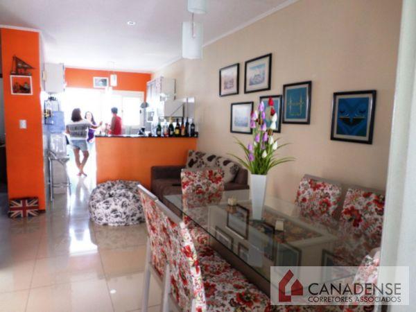 Nova Ipanema - Casa 3 Dorm, Hípica, Porto Alegre (8358) - Foto 4