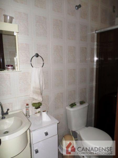 Vivendas de Nova Ipanema - Casa 3 Dorm, Hípica, Porto Alegre (8381) - Foto 6